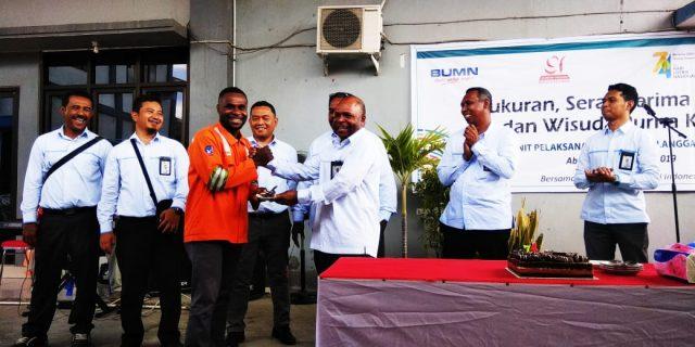 Manager PLN : Butuh Dukungan Semua Pihak untuk Melistriki Papua