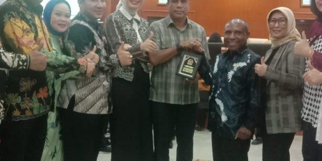 DPR RI Soroti Keberadaan BLK di Papua