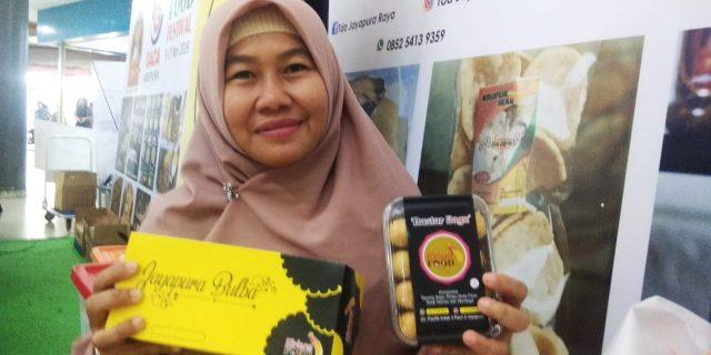 Nastar Sagu, Produk Terbaru Ririens Food