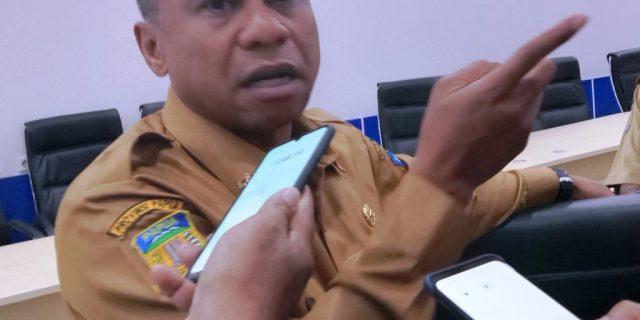Tingkatkan Kualitas SDM SMK, PLN Kerjasama Disdik Papua