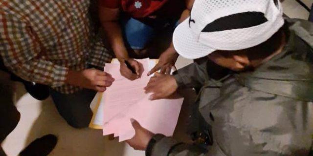 Aspidsus Benarkan Penangkapan Wakil Bupati Sarmi